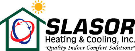 Call Slasor Heating & Cooling for reliable Furnace repair in Livonia MI